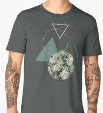 Hello Winter #redbubble #decor #winter Men's Premium T-Shirt