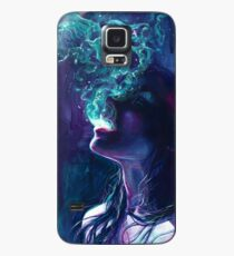 The Ghostmaker Case/Skin for Samsung Galaxy