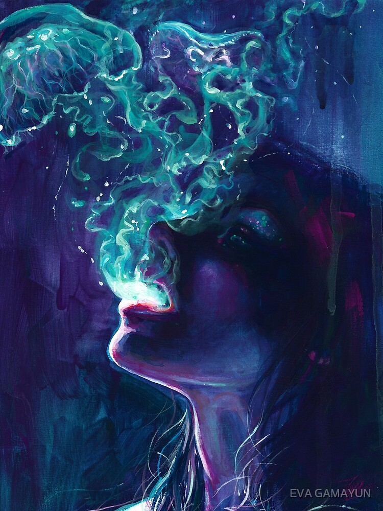 The Ghostmaker by tanyashatseva
