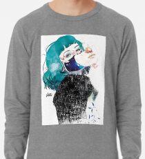 If you shut me up by elenagarnu Lightweight Sweatshirt