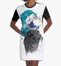 Si me callas by elenagarnu Vestido camiseta