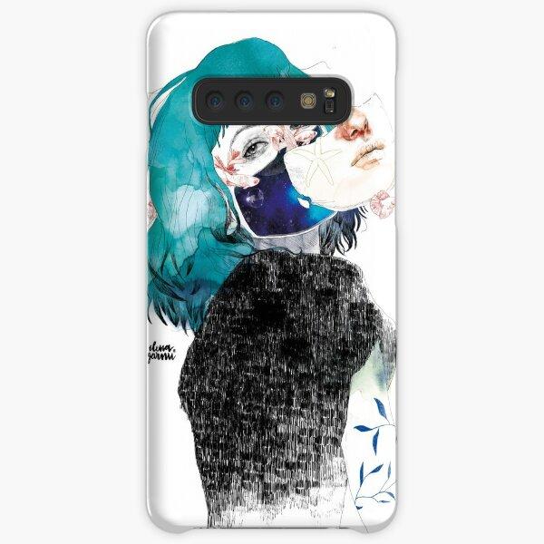 If you shut me up by elenagarnu Samsung Galaxy Snap Case