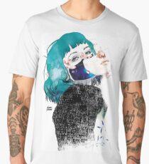 If you shut me up by elenagarnu Men's Premium T-Shirt