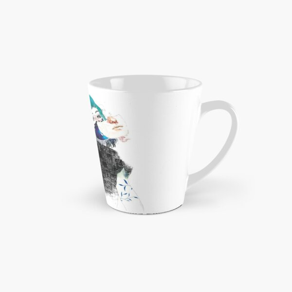 If you shut me up by elenagarnu Tall Mug