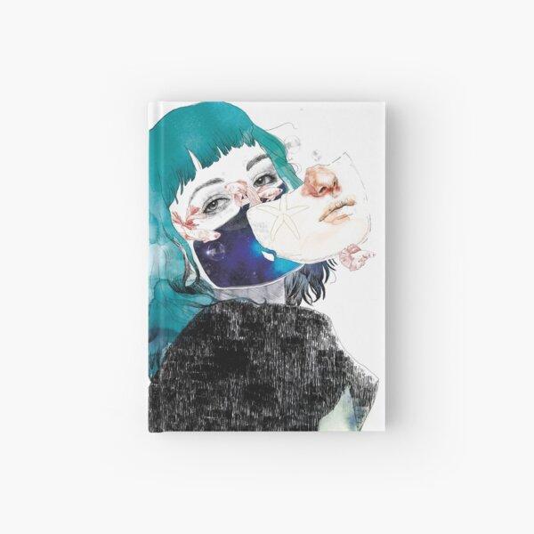If you shut me up by elenagarnu Hardcover Journal