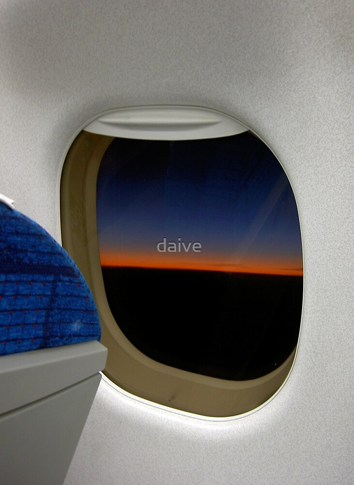 New Horizons by daive