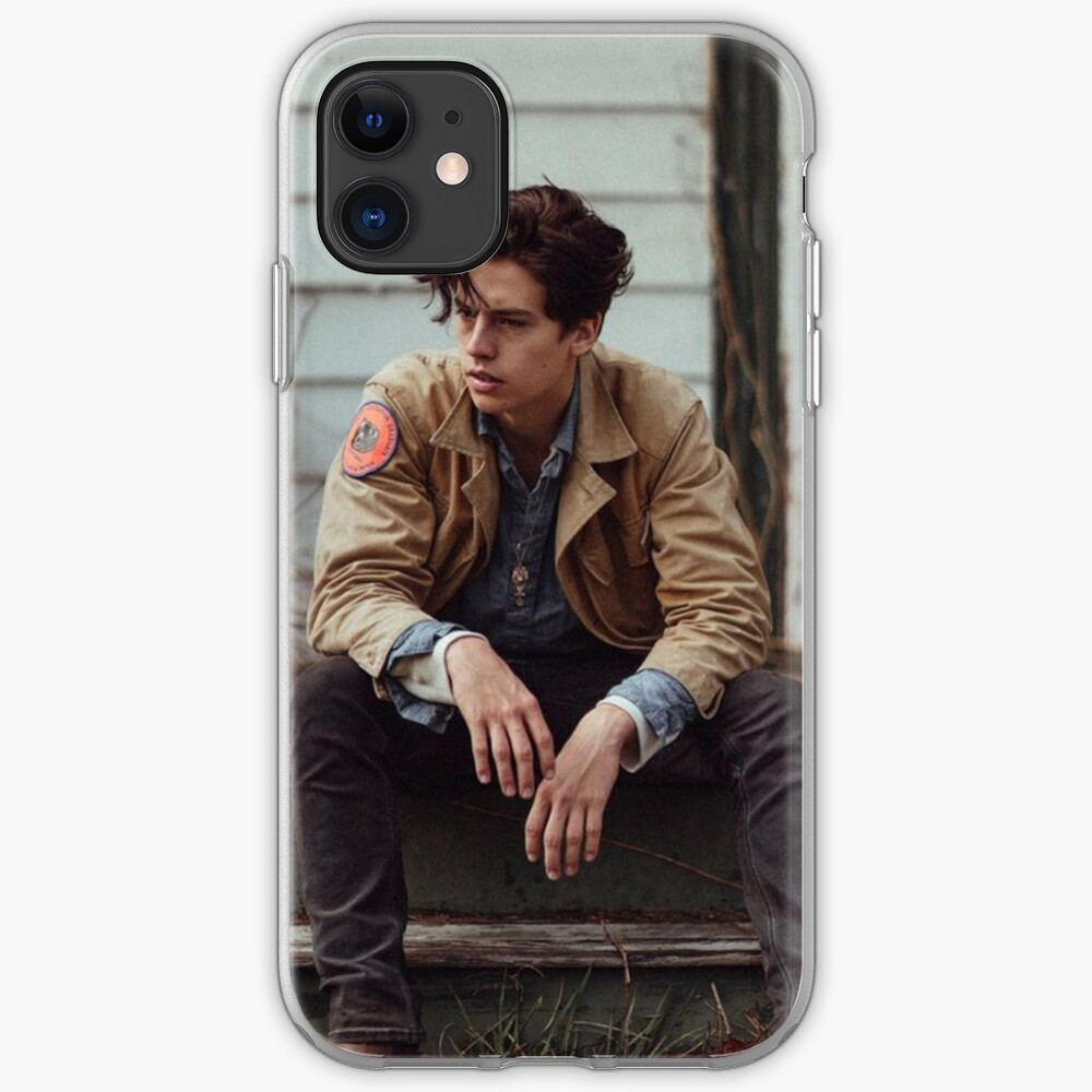 Jughead Jones - Riverdale iPhone Case & Cover