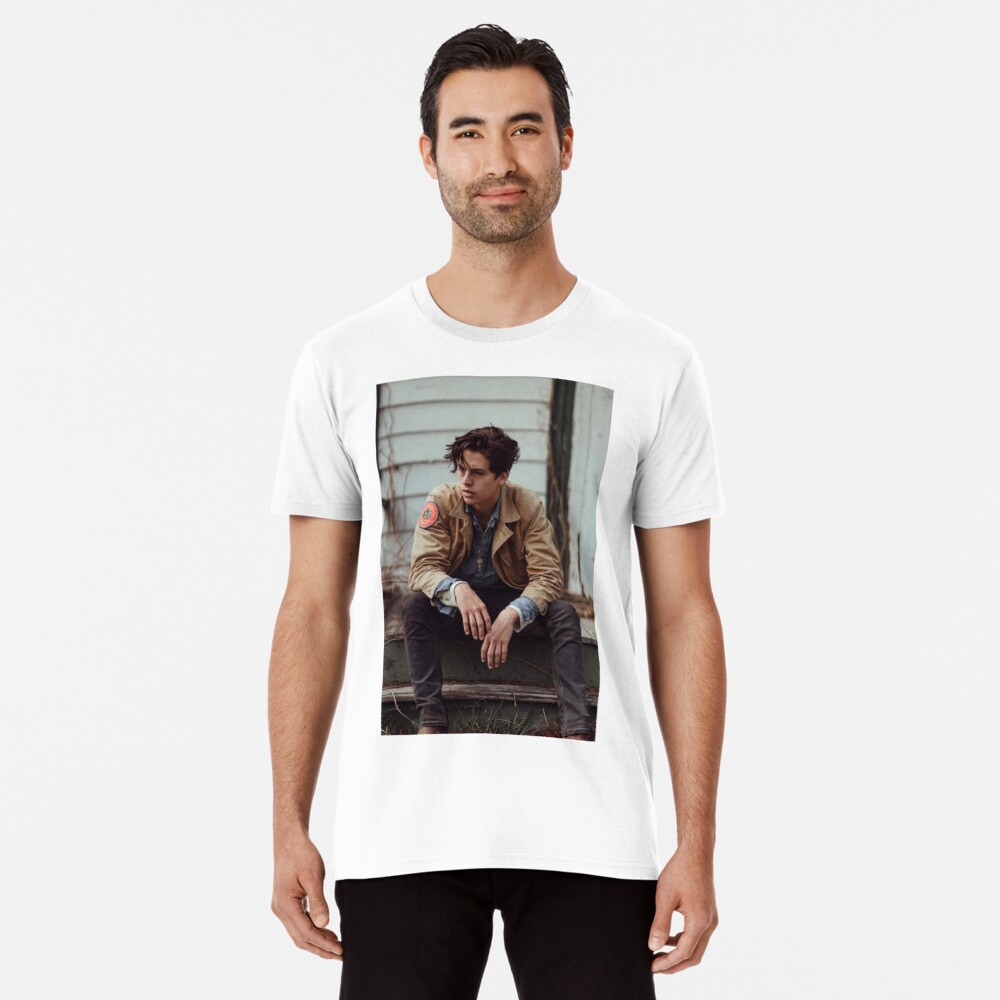 Jughead Jones - Riverdale Premium T-Shirt