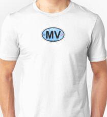 Cape Cod - Massachusetts. Unisex T-Shirt