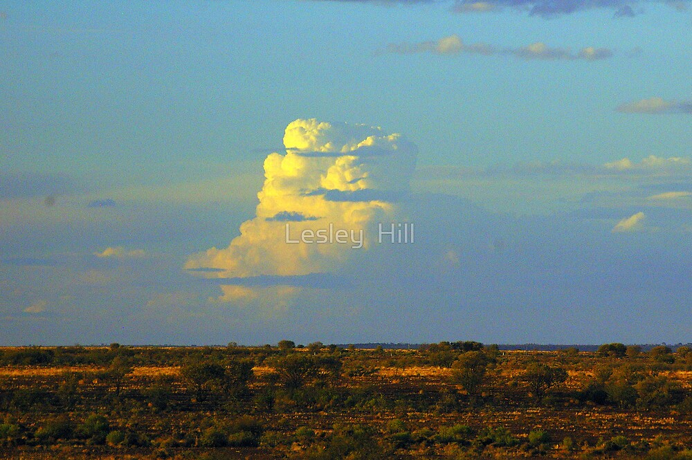 Clouds over Whitecliffs!! by Lesley  Hill