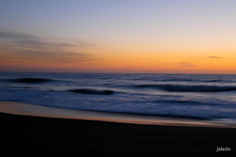 Avoca Sunrise by jaledo