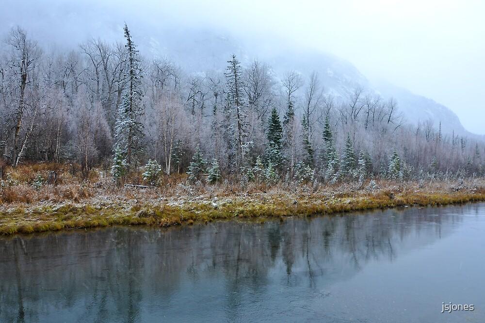 Chugach State Park by jsjones