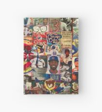 GoCubbies Hardcover Journal