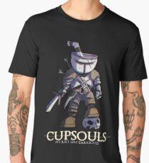 Cupsouls Men's Premium T-Shirt