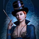 Moulin Rouge Diva von Britta Glodde