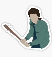 Steve Harrington - Stranger Things Sticker