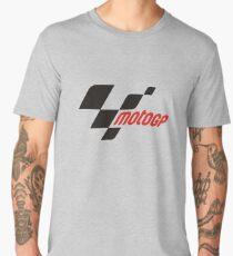 Moto GP Men's Premium T-Shirt