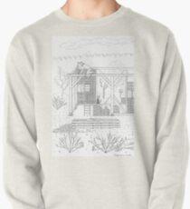 beegarden.works 007 Pullover Sweatshirt