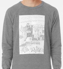 beegarden.works 007 Lightweight Sweatshirt