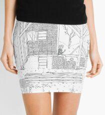 beegarden.works 007 Mini Skirt
