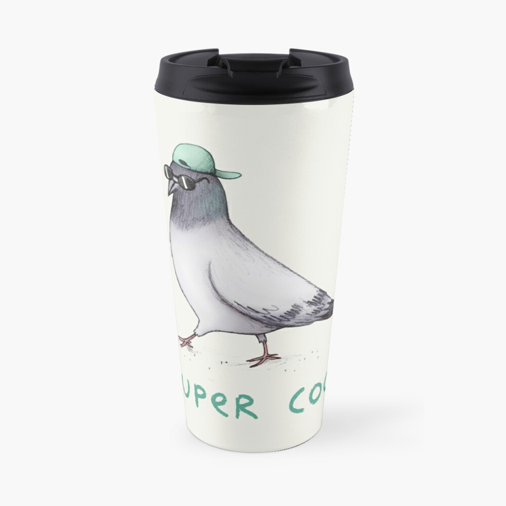 Super Coo Travel Mug