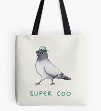 Super Coo Tote Bag