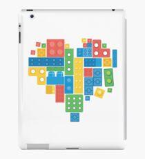 Lovely Blocks iPad Case/Skin