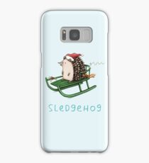 Sledgehog Samsung Galaxy Case/Skin