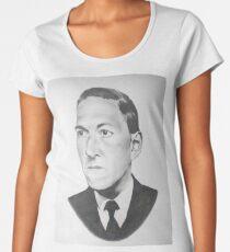 HP Lovecraft Women's Premium T-Shirt