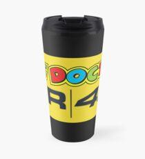 Valentino Rossi  Travel Mug
