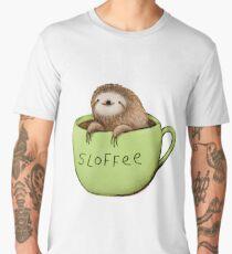Sloffee Men's Premium T-Shirt