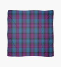 00245 The Joker Tartan  Scarf