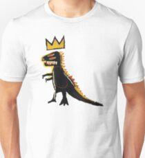 dinosaur - of regret no major tension in their bodies, no tender  T-Shirt