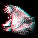 Tiger Delusions by Lou Patrick Mackay
