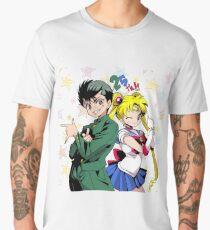 Lovely_Hakusho Men's Premium T-Shirt