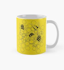 The Busy Bees Classic Mug