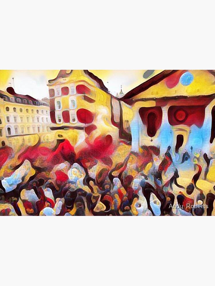 Desfile del Palacio de Picaso de Palacephoto