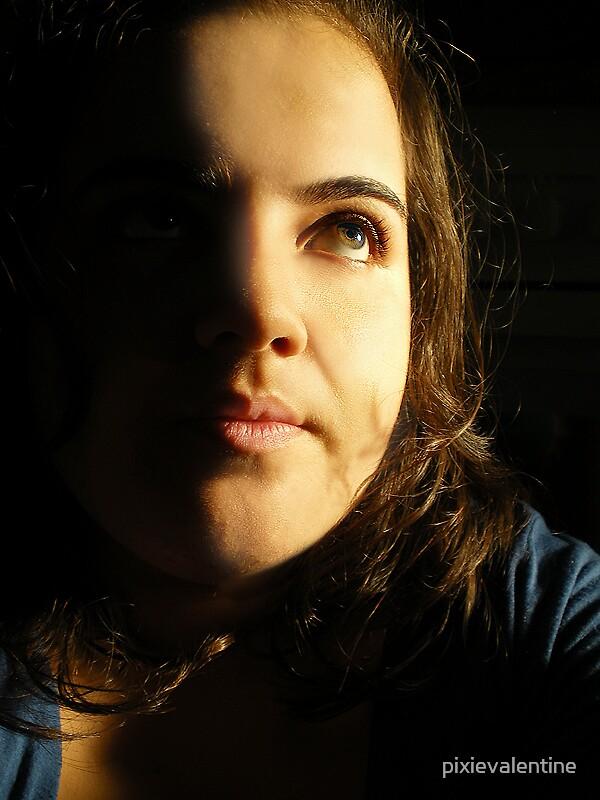 In Shadowa by pixievalentine