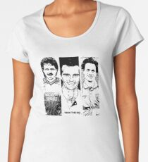 'Mon the Mo! Women's Premium T-Shirt