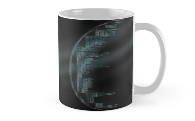 X86 Instruction Set Mugs By Lessonhacker Redbubble