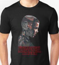 Eleven - Stranger things T-Shirt