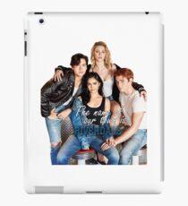 Vinilo o funda para iPad Riverdale