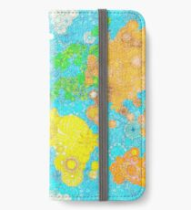 Paint the World iPhone Wallet/Case/Skin