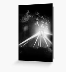 Battle of Los Angeles Greeting Card
