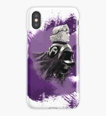 Nohr - Xander iPhone Case/Skin