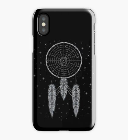 To Boldly Dream iPhone Case/Skin