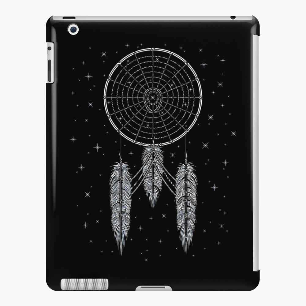 To Boldly Dream iPad Case & Skin