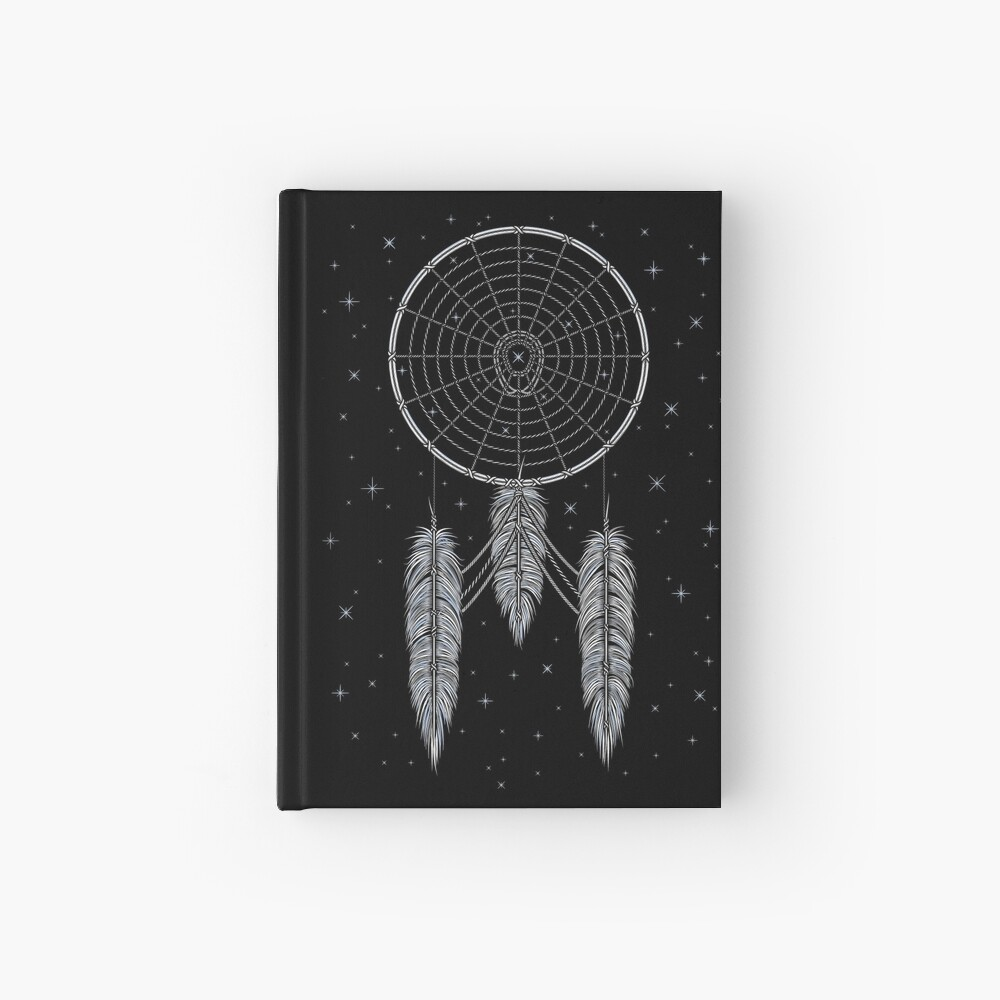 To Boldly Dream Hardcover Journal