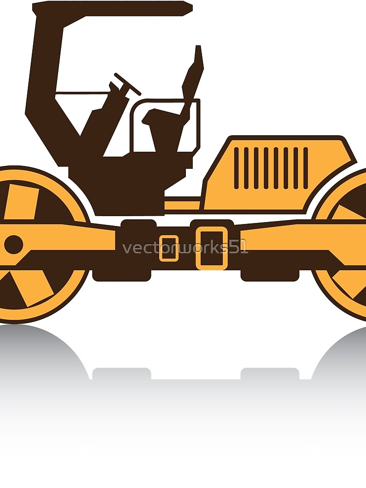 Heavy Machinery by vectorworks51