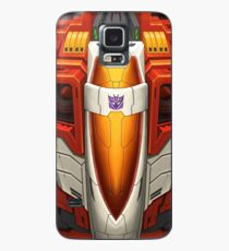 Transformers: Starscream Case/Skin for Samsung Galaxy